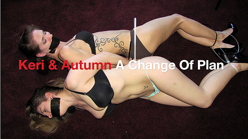 Keri & Autumn: A Change Of Plan