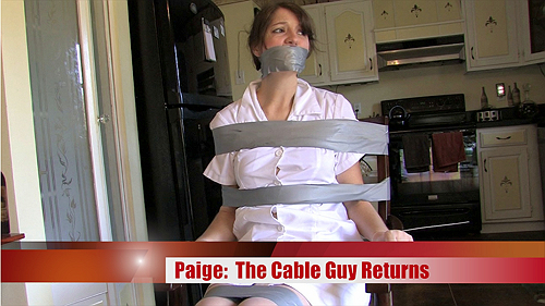 The Cable Guy Returns