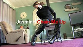 Jasmine: Chain Me Up