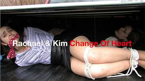 Rachael & Kim: Change Of Heart