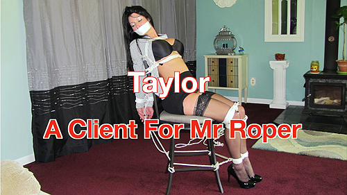 Taylor: A Client For Mr Roper