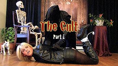 Jessica: The Cult: Part 1