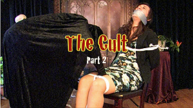 Sinn Sage: The Cult: Part 2