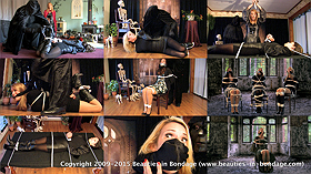 Jessica, Sinn Sage, Cadence, Jasmine & Amber: The Cult (complete)