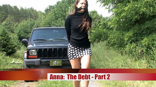 The Debt - Part 2