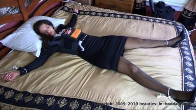 Jasmine St James: Deja Vu (MP4)