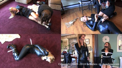 Amber Wells & Lily Anna: Diplomatic Immunity Remastered (MP4)