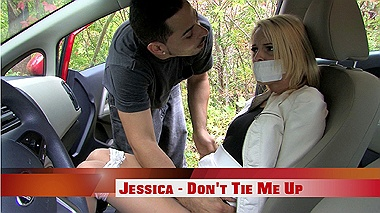 Jessica: Don't Tie Me Up