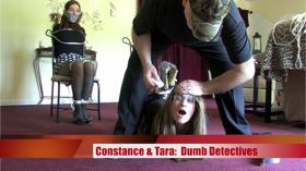 Dumb Detectives