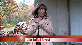 Failed Arrest