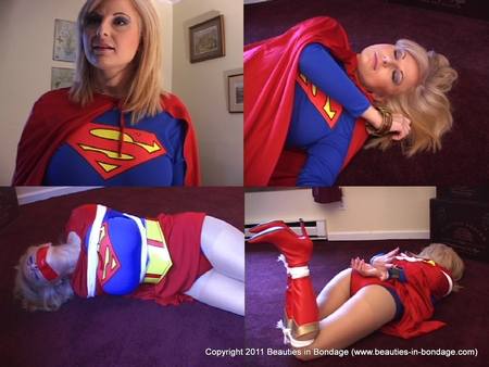 A Gift For Supergirl