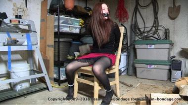 Tara: Girl in a Garage (WMV & MP4)