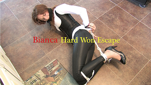 Bianca: Hard Won Escape