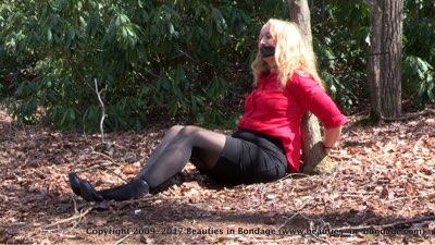 Kate Winters: Held in the Woods