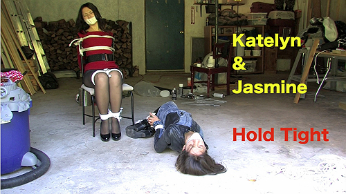 Katelyn & Jasmine: Hold Tight