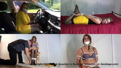 Cadence Lux: I'll Do Anything You Want (WMV & MP4)