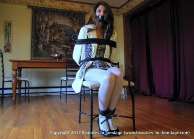 Jasmine St James: Jasmine in Jeopardy Remastered (MP4)
