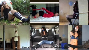 Jasmine St James: Just Jasmine (WMV & MP4)