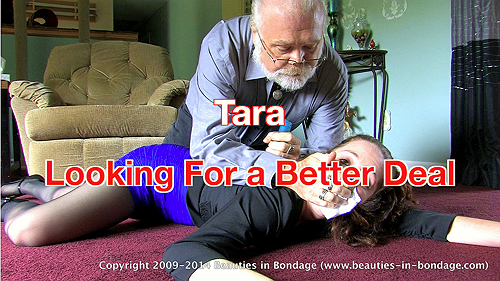 Tara: Looking For a Better Deal