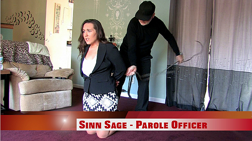 Sinn Sage: Parole Officer