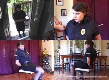 A Policewoman Calls - Part 1