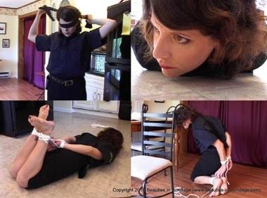 A Policewoman Calls - Part 3