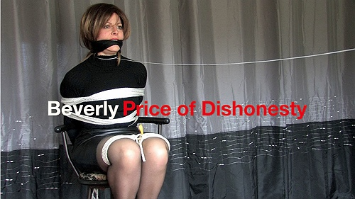 Beverly: Price of Dishonesty