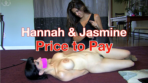 Hannah & Jasmine: Price to Pay