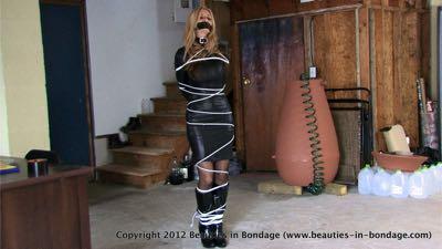 Prisoner in Leather