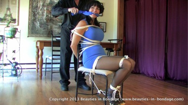 Punishing His Personal Assistant