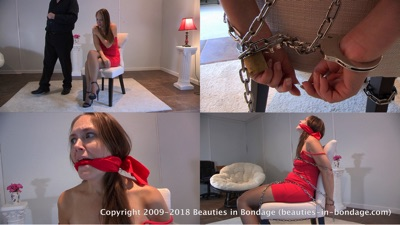 Rachael Adams: Rendered Susceptible (MP4)