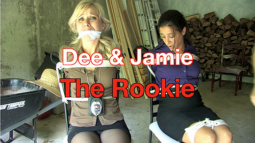 Dee & Jamie: The Rookie