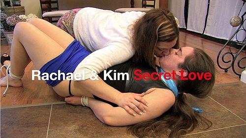 Rachael & Kim: Secret Love