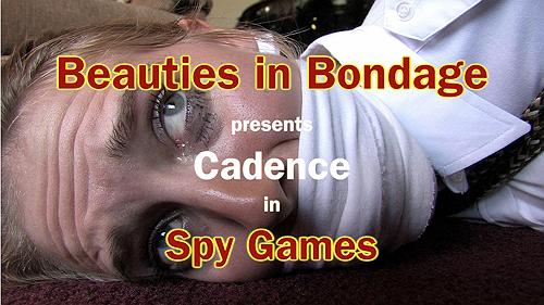 Cadence: Spy Games