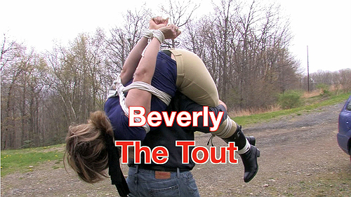 Beverly: The Tout