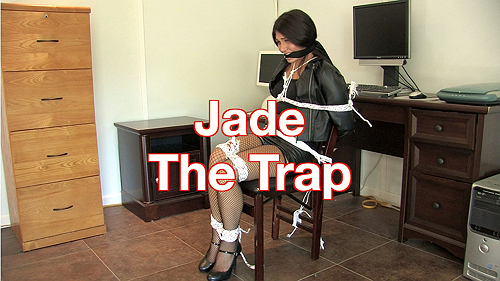Jade: The Trap