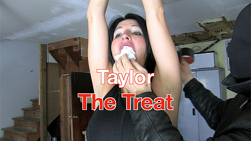 Taylor: The Treat
