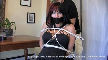 Tying Ordeal
