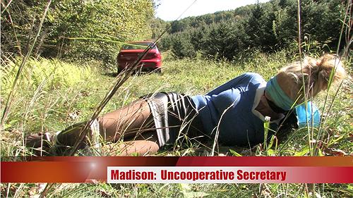 Uncooperative Secretary