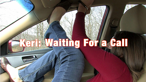 Keri: Waiting For a Call