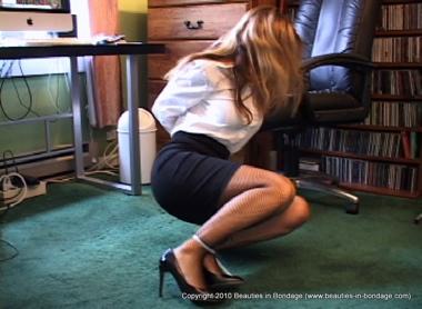 Zipped Secretary
