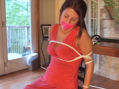 Zip Ties & Rope