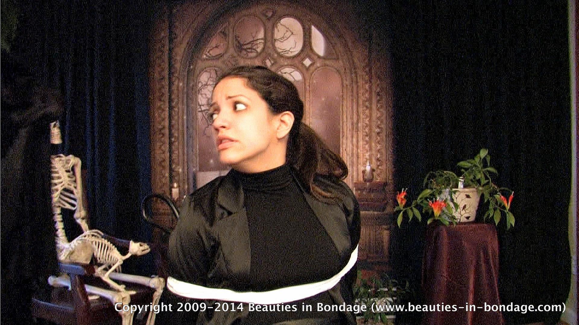 Jasmin Bondage Movie 85
